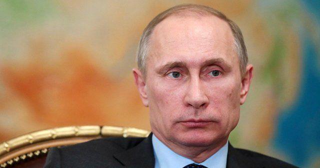 Putin'den dünyayı ayağa kaldıran hamle