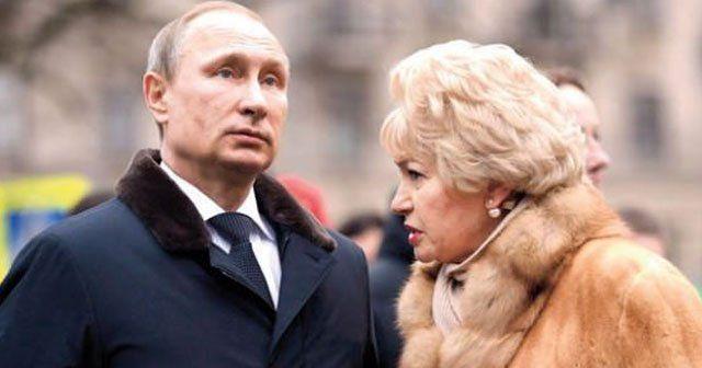 Putin hakkında inanılmaz iddia!