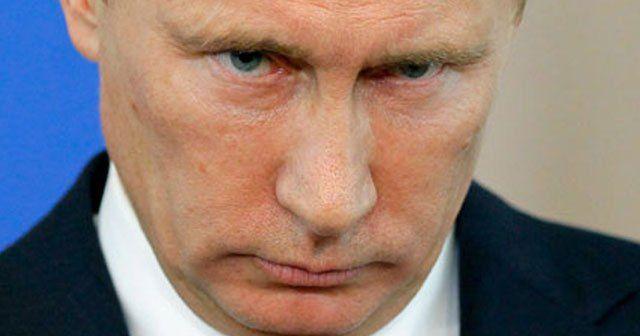 Putin, 'Türkiye'den vazgeçmem'