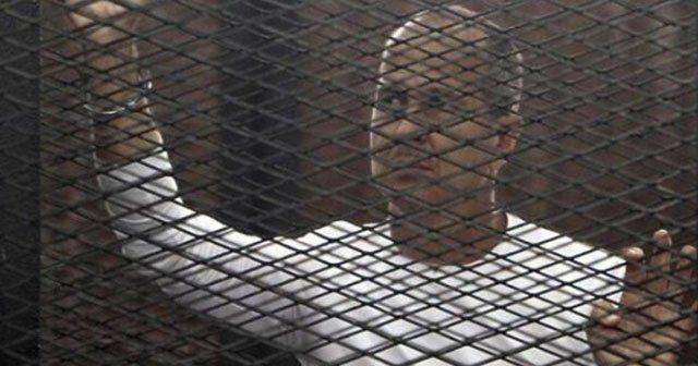 Sisi, El- Cezire muhabirini serbest bıraktı