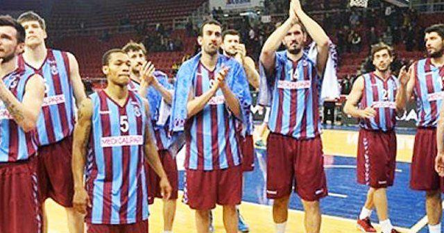 Trabzonspor'dan Avrupa'da büyük zafer