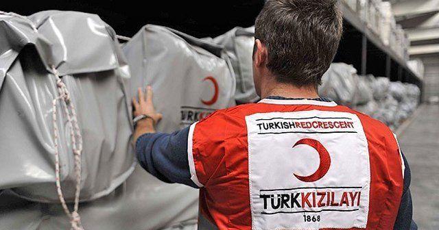 Türkiye Irak'a bin konteyner gönderecek