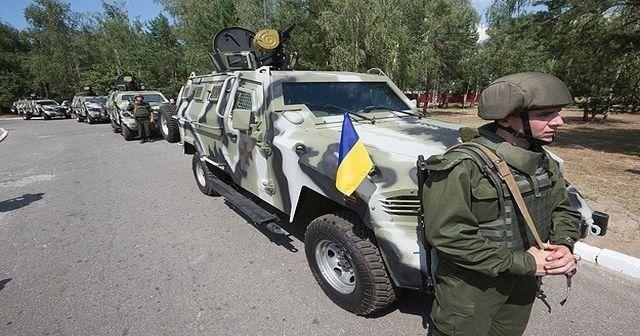 Ukrayna'da yaşanan gerginlik için uzlaşı sağlanamadı