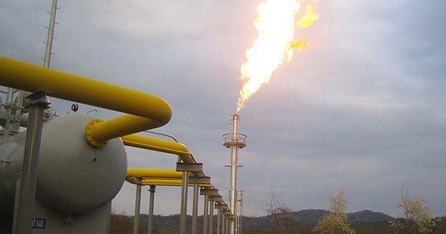 Ukrayna, ödeme yapmazsa iki gün sonra doğalgazı kesilecek