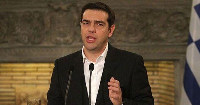 Yunanistan için karar günü