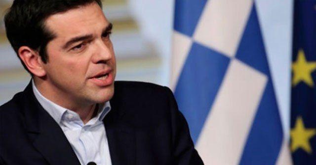 Yunanistan ve Avrupa Birliği anlaştı