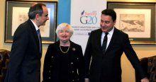 15 trilyon doları yöneten kadın İstanbul'da