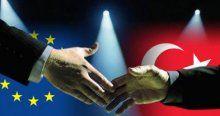 AB'den Türkiye'ye 4,5 milyar avro kaynak