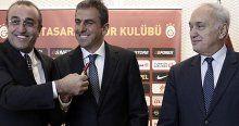 Abdürrahim Albayrak, 'Adı Cesare Hamzaoğlu olsaydı...'