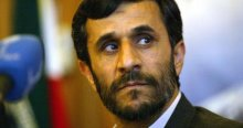 Ahmedinejad siyasete dönüyor! 'Yakında geliyoruz'
