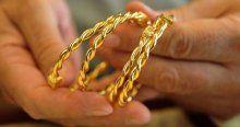 Altın fiyatları son 1 ayda çakıldı