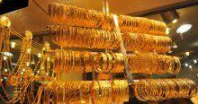Altını olanlar yaşadı, çeyrek 4 lira arttı