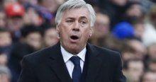 Ancelotti, 'Bu maçı asla unutmayacağım'