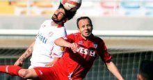 Antalyaspor'da Yusuf Şimşek farkı