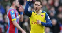 Arsenal'in Devler Ligi inadı