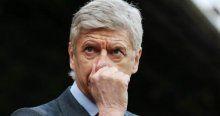 Arsene Wenger, 'Aklımızı kaybettik'