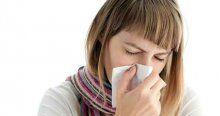 Avrupa'daki grip salgını Türkiye'ye geliyor!