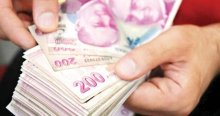 Bakan Canikli'den esnafa kredi müjdesi