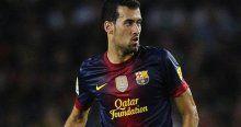 Barça Busquets'le uzattı