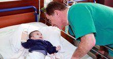 Bebeklerde kalp sağlığı için ilk bir aya dikkat