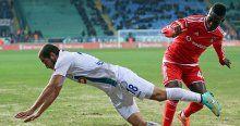 Beşiktaş 0-0 Çaykur Rizespor maçın geniş özeti
