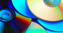 CD'ler geri dönüyor, bu sefer çok farklı