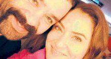 Ceyda Düvenci ile Bülent Şakrak evleniyor