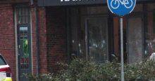 Charlie Hebdo toplantısına silahlı saldırı, 3 yaralı