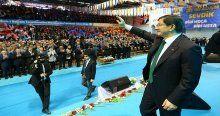 Davutoğlu, 'Anamuhalefet lideri misin, provokatör müsün'