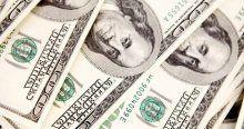 Dolar 2,45'in altında işlem görüyor