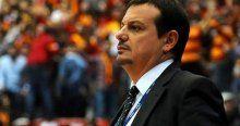 Ergin Ataman'a tokat cezası