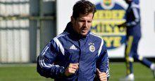 Fenerbahçe'de belirsizlik sürüyor
