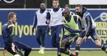 Fenerbahçe kupada Rize'ye konuk olacak