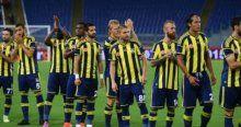 Fenerbahçe, UEFA sıralamasına giremedi