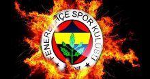 Fenerbahçeli golcüden 'ayrılık' açıklaması
