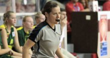 FIBA'dan 3 Türk hakeme görev
