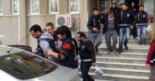 Fidye operasyonunda 4 kişi tutuklandı