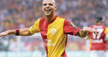 Galatasaray'da Felipe Melo krizi