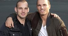 Galatasaray, Sneijder'in kardeşini transfer etmeyi planlıyor