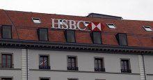 HSBC yöneticisi özür diledi