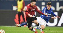 Huntelaar'a 6 maç ceza