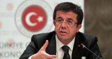 Zeybekçi'den İş Bankası TMSF'ye devredilecek iddiasına cevap