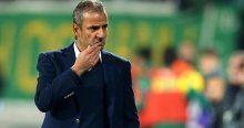 İsmail Kartal'dan çok sert açıklama, 'Trabzon'u sahadan sildik'