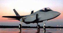 İsrail, ABD'den 14 adet F-35 uçağı alacak