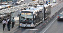 İstanbulkartlar otobüs içinde doldurulabilecek