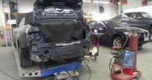 Jaguar arızalı olan 104 bin aracını geri çağırdı