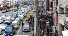 Japonya'da İslamofobi söz konusu değil