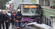 Kazada hayatını kaybedenlerin kimlikleri belirlendi