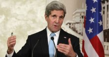 Kongre üyelerinden Kerry'e Türkiye mektubu