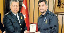 Kurtlar Vadisi Pusu'nun 'Cahit'i polis çıktı